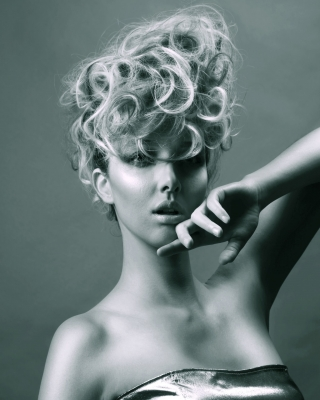Antoine Vadacchino Hairdresser of the Year Collection