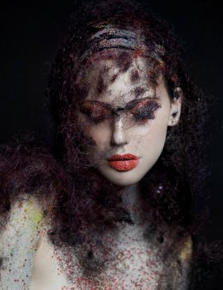 Collection Contessa Anna Pacitto Master Hairstylist 2017 01
