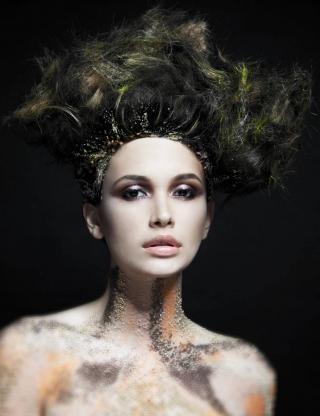Collection Contessa Anna Pacitto Master Hairstylist 2017 02