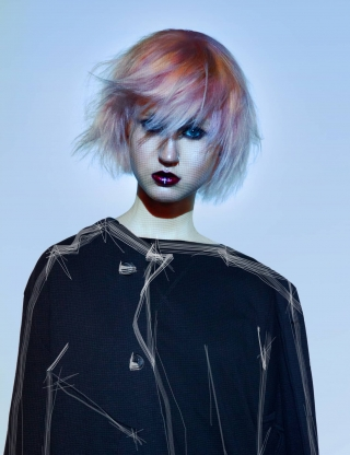 Collection Daniel Benoit Contessa Canadian Hairstylist of the Year 2017 04
