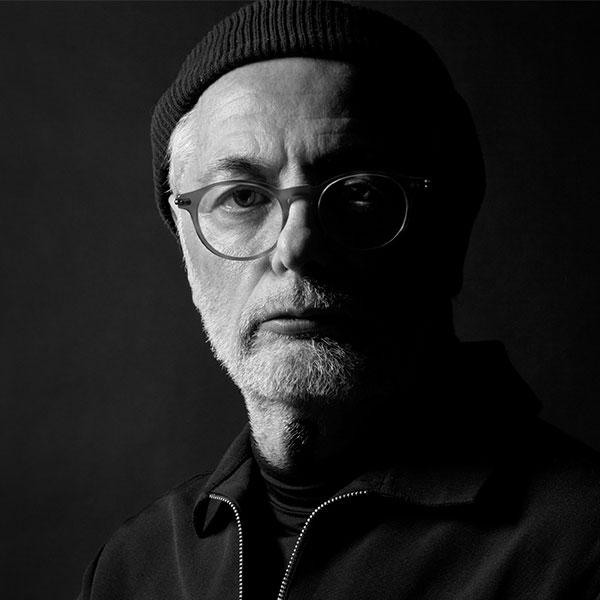 Portrait Daniel Benoit