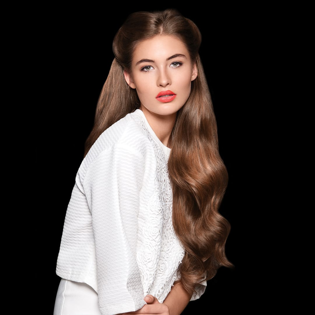 Natural Look Hair Extensions Montreal