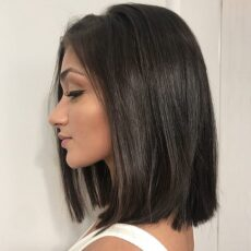 Pure Salon Montreal - Two Big Hair Colour Trends You'll Love for Fall Blog 1